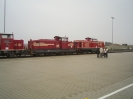 Eröffnung Euroterminal Coevorden 21.10.2007