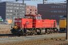 Nieuweschans Amersfoort 08.03.2014