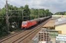 Stellwerk Köln Dünnwald (21.06.2014)