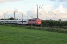 115 205 vor IC in Ostfriesland (08/2013)