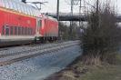 Baustelle Leer (01.04.2013)
