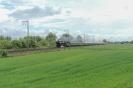 Mit Dampf nach Norderney (30.05.2015)